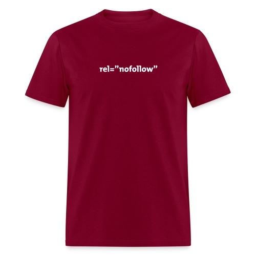rel=nofollow - Men's T-Shirt