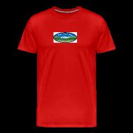 T-Shirts ~ Men's Premium T-Shirt ~ Heavyweight T-Shirt
