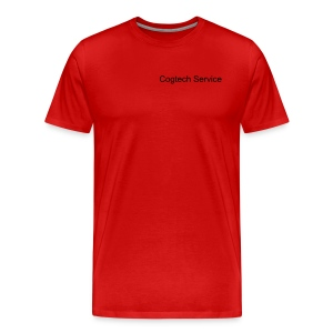 Cogtech Services - Men's Premium T-Shirt