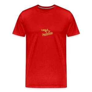 famous - Men's Premium T-Shirt