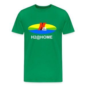 Hydrogen@Home T-Shirt - Men's Premium T-Shirt