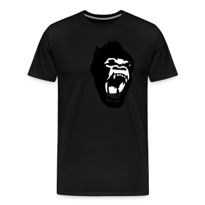 screamin G - Men's Premium T-Shirt