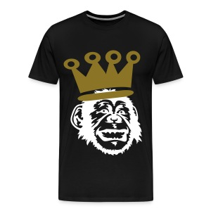 King Louie - Men's Premium T-Shirt
