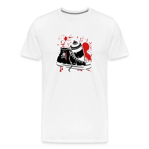 Hip Hop Life - Men's Premium T-Shirt
