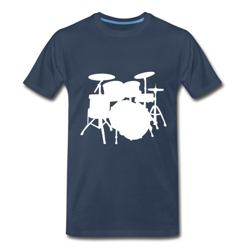 Kay Boogie 84 Prod. - Men's Premium T-Shirt