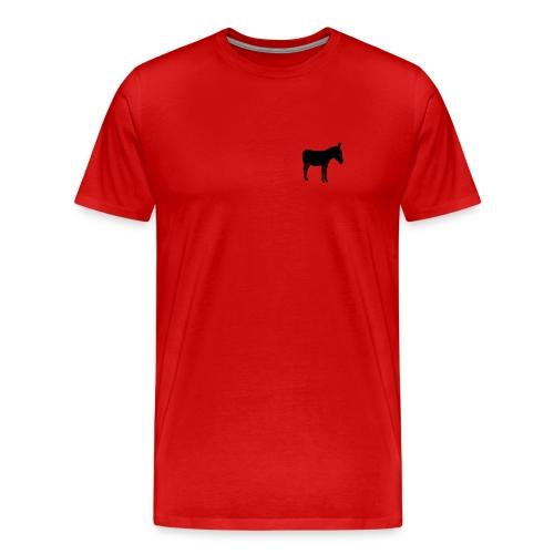 stop lookin - Men's Premium T-Shirt