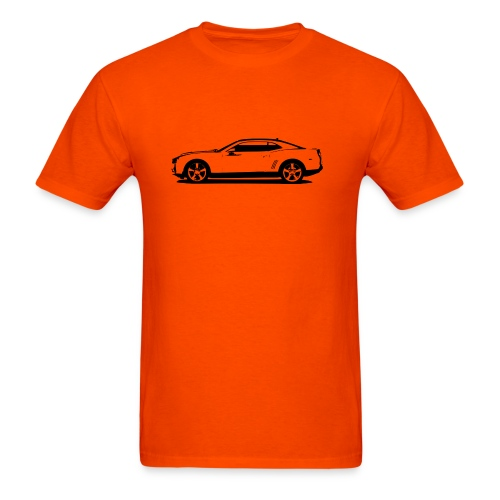 Camaro - Men's T-Shirt