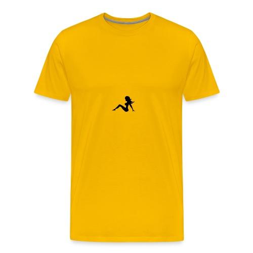 sit - Men's Premium T-Shirt