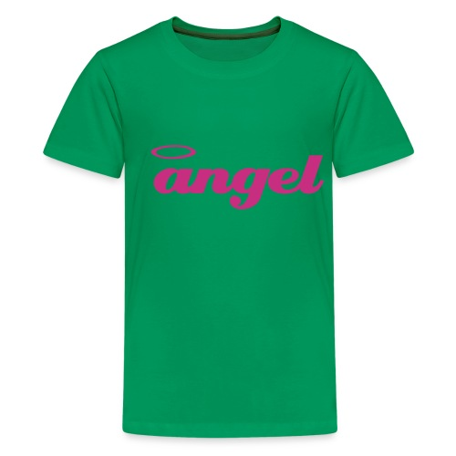 Angel T-Shirt - Kids' Premium T-Shirt