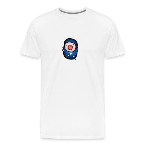SF Baby - Men's Premium T-Shirt