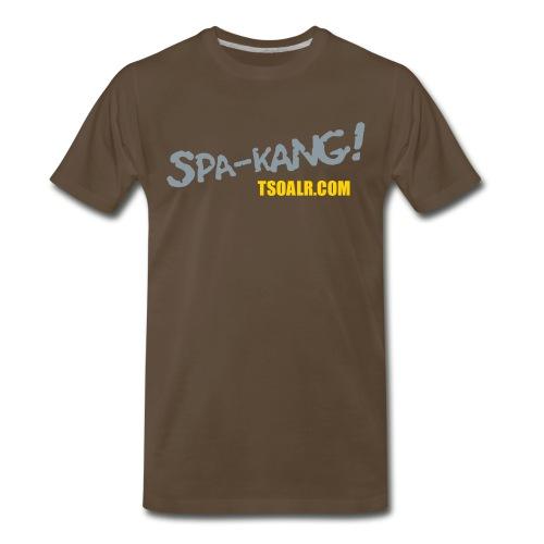 Spa-Kang - Men's Premium T-Shirt