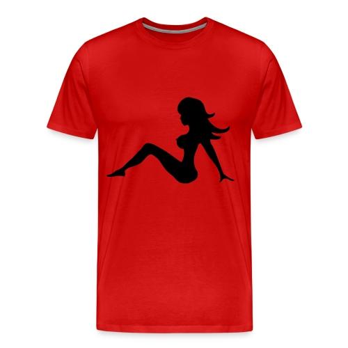 Ummmmmmmmmmmm - Men's Premium T-Shirt