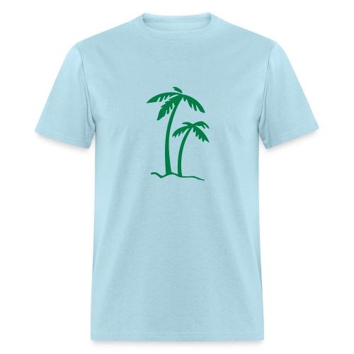 tree - Men's T-Shirt