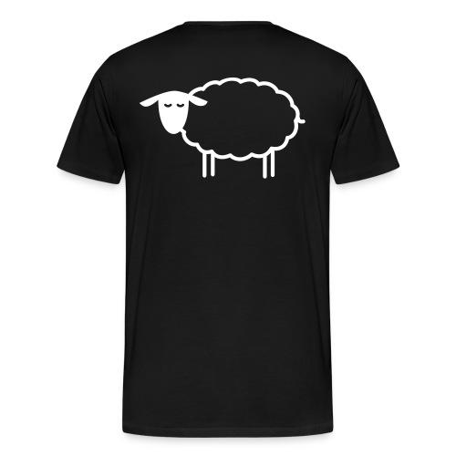 sow - Men's Premium T-Shirt