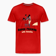 Superfriends with Benefits