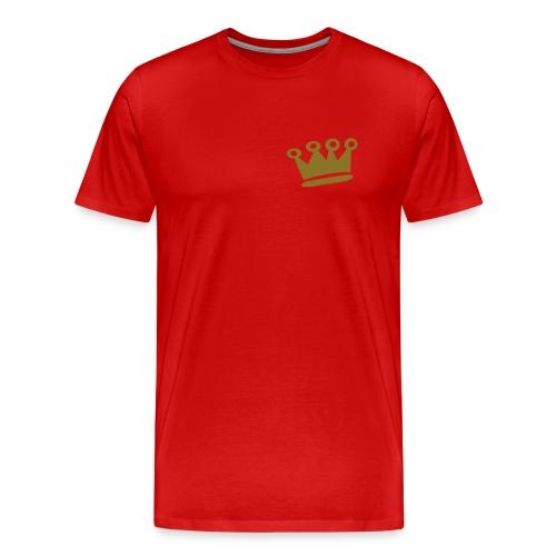 Taino King - Men's Premium T-Shirt