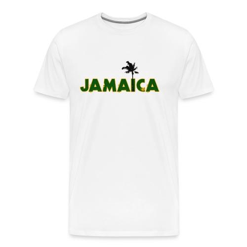 Jamaica - Men's Premium T-Shirt