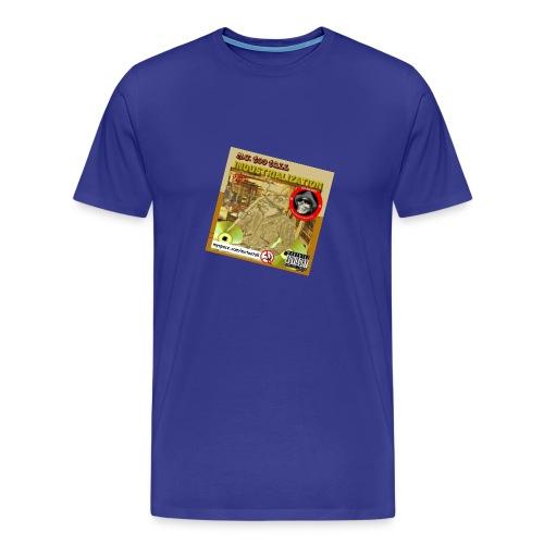 Industrialization Tee - Men's Premium T-Shirt
