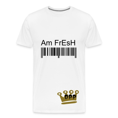 Am Fresh - Men's Premium T-Shirt