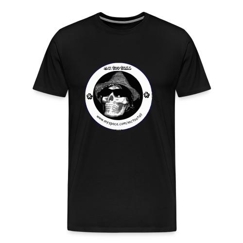 MC Too Tall Shirt - Men's Premium T-Shirt