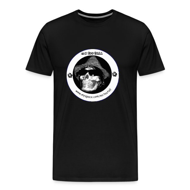 MC Too Tall Shirt