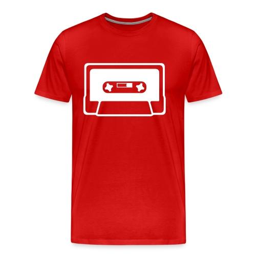 GWear Tape - Men's Premium T-Shirt