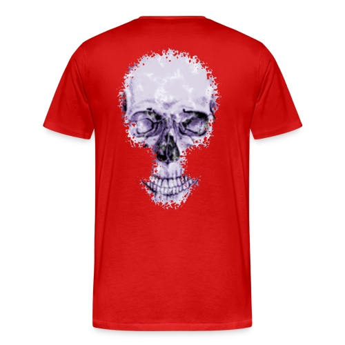 Creeping Death? - Men's Premium T-Shirt