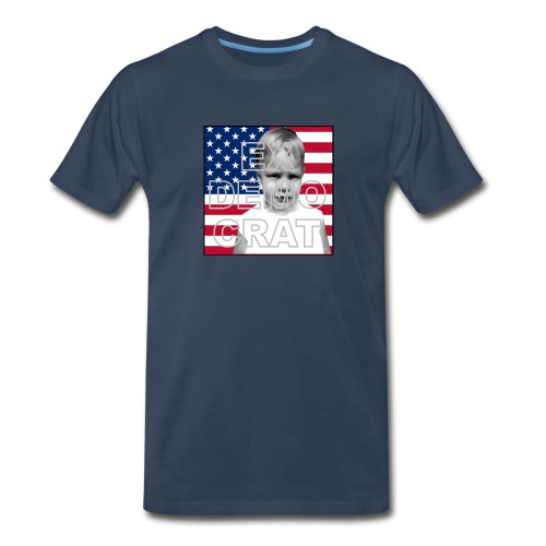 Ex Democrat - Men's Premium T-Shirt