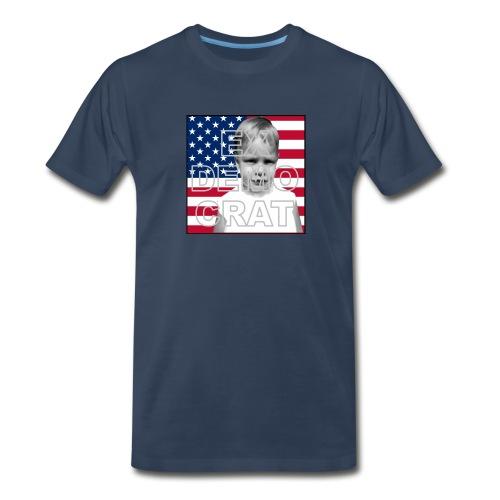 Ex Democrat - Men's Premium T-Shirt