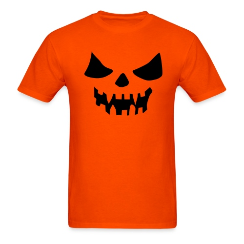 Halloween Tee - Men's T-Shirt