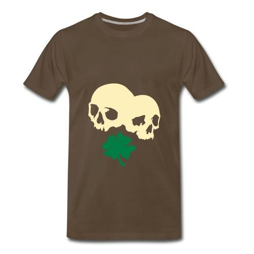 bedazzle - Men's Premium T-Shirt