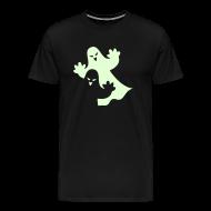 T-Shirts ~ Men's Premium T-Shirt ~ Boo!!!