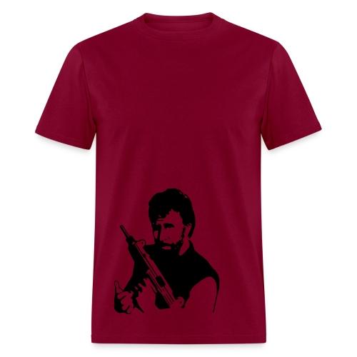 Chuck - Men's T-Shirt