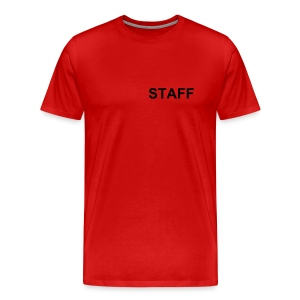 Ministry department shirt (STAFF) - Men's Premium T-Shirt