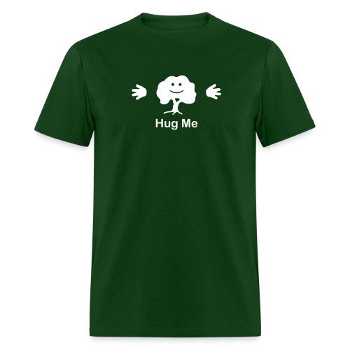 HUG ME - Men's T-Shirt