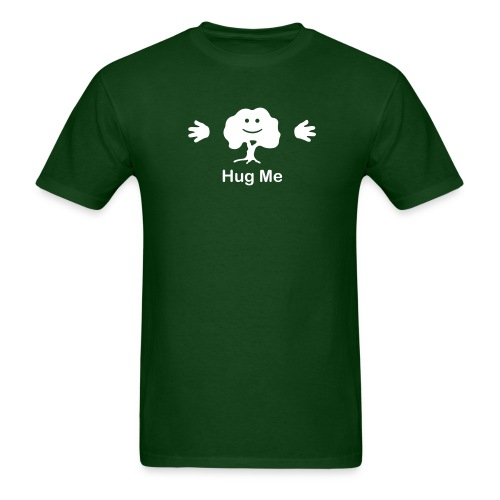 HUG ME - Men's T-Shirt