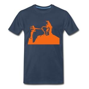 Karl Barth - Men's Premium T-Shirt