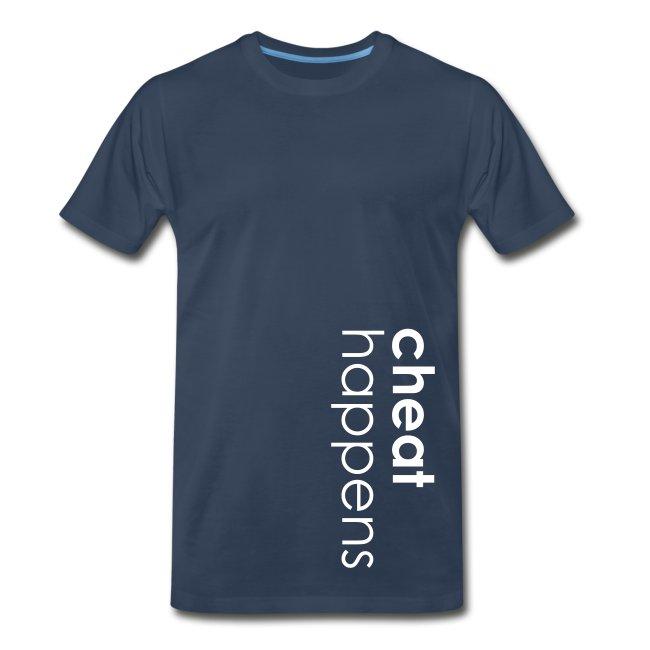 CH Logo, Tall