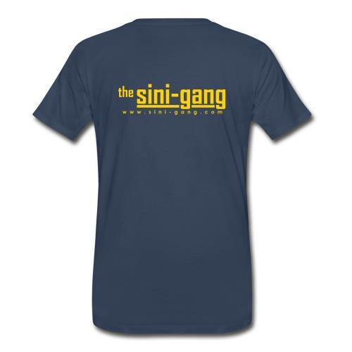 Ronnie Special - Men's Premium T-Shirt