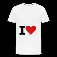 T-Shirts ~ Men's Premium T-Shirt ~ Article 3511480