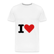 T-Shirts ~ Men's Premium T-Shirt ~ Article 3511480