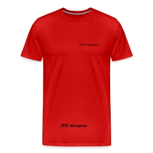 Looking ahead - Men's Premium T-Shirt