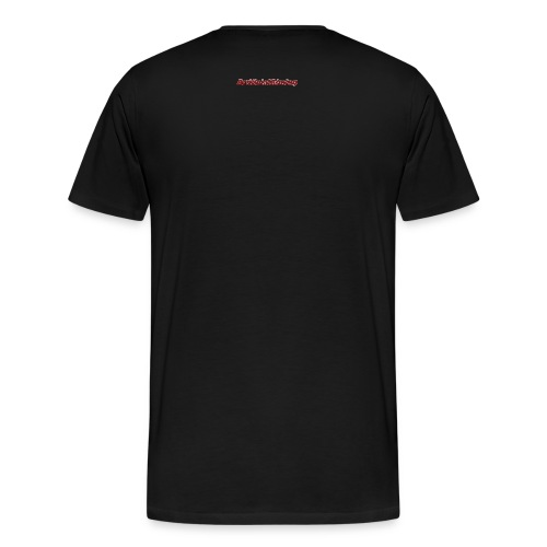 ArtificialAimingAtYou T - Men's Premium T-Shirt
