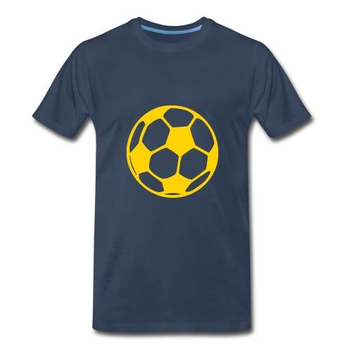NO 1 - Men's Premium T-Shirt