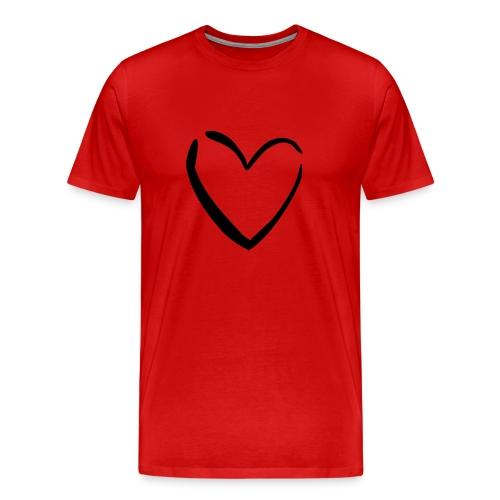 most ulster - Men's Premium T-Shirt