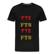 T-Shirts ~ Men's Premium T-Shirt ~ FTS rep