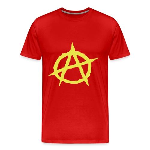 B007 - Men's Premium T-Shirt
