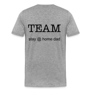 TEAM  - Men's Premium T-Shirt