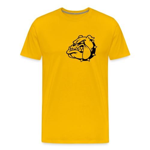 K9 SHIRT - Men's Premium T-Shirt
