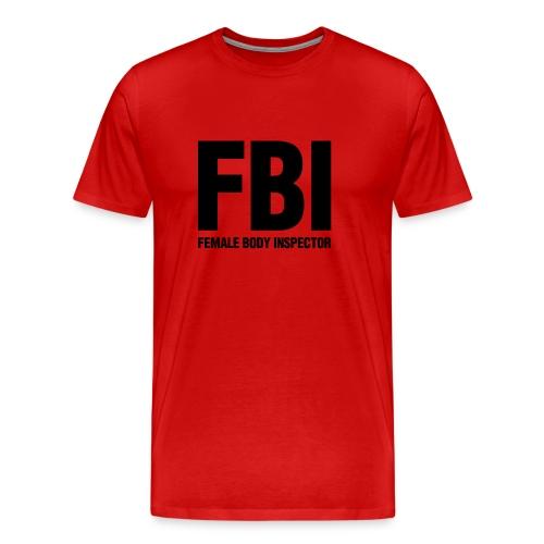 Mens Teeshirts - Men's Premium T-Shirt